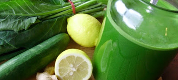 10 Reasons to Drink Green Smoothies
