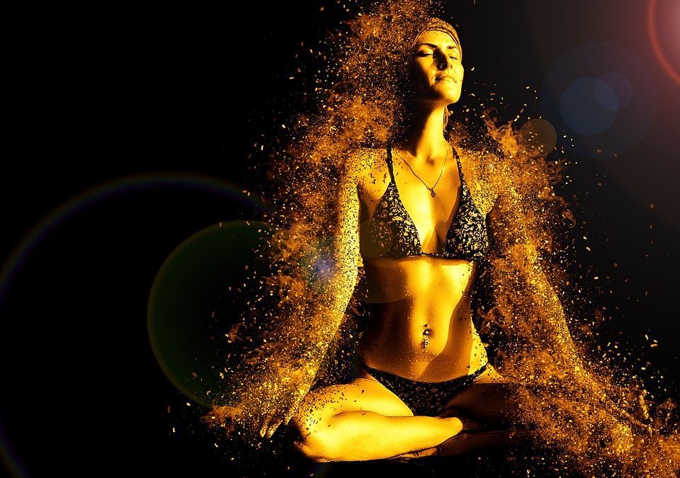 How To Embrace Your Inner Bad Yogi