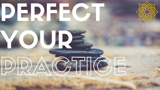 Practice Reached A Plateau? These Simple Tricks Will Help You To Nail Advanced Asanas