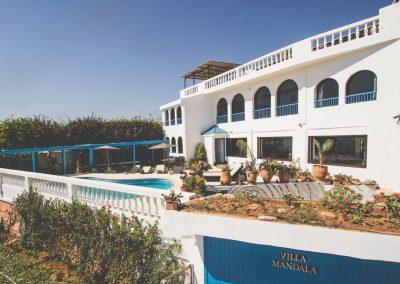 MoreYoga_Retreat_SurfMaroc_Villa-mandala-Outdoor-Area
