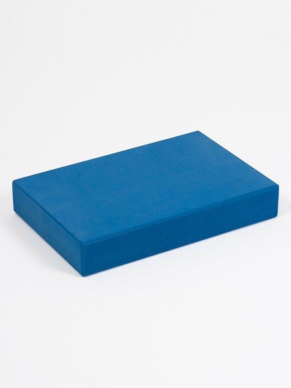 More Yoga | EVA Yoga Block (Blue)