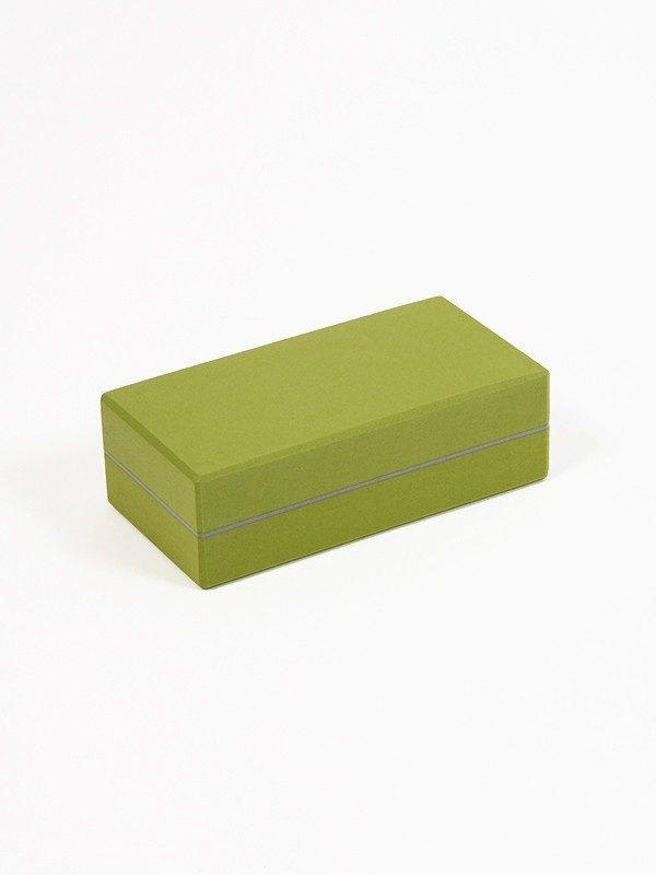 More Yoga | EVA Yoga Brick (Green)
