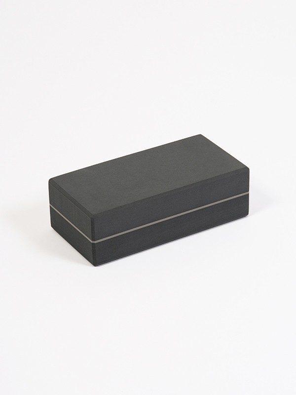 More Yoga | EVA Yoga Brick (Grey)
