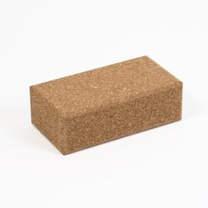 More Yoga | Cork Brick