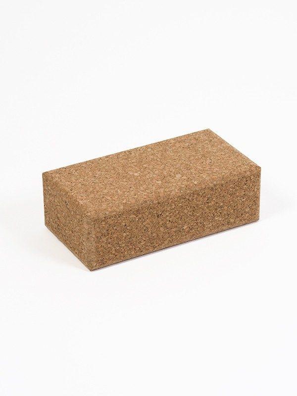 More Yoga | Cork Brick