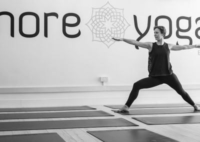 MoreYoga Tower Bridge London's yoga secret