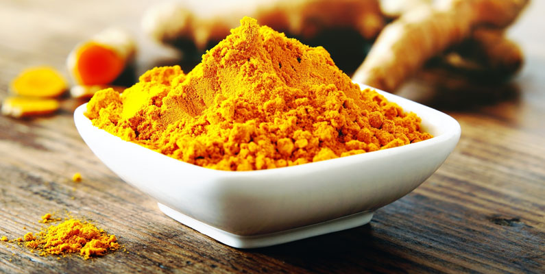 Turmeric – The World's Most Powerful Herb?
