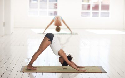 What kind of yoga should I do? A quick guide to styles of yoga