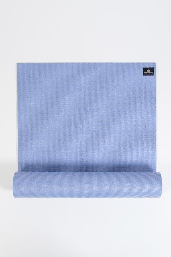 Deluxe 6mm Yoga Mat | Powder Blue (Main Image)