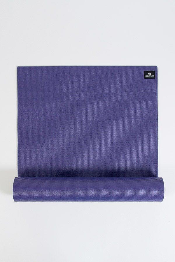 Deluxe 6mm Yoga Mat | Purple (Main Image)