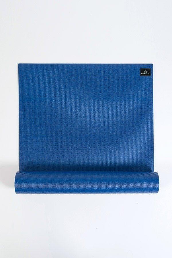Lite 4mm Yoga Mat | Blue (Main Image)