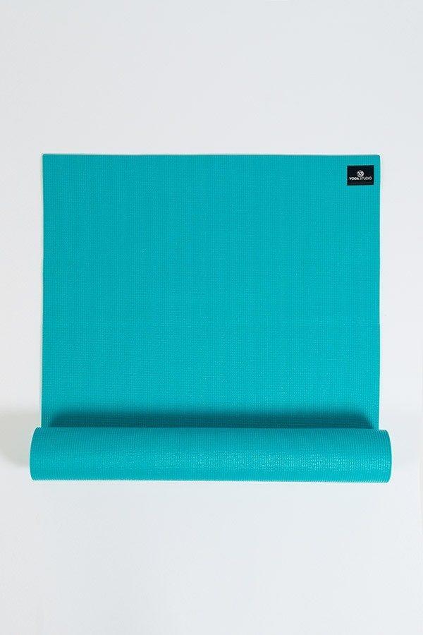 Lite 4mm Yoga Mat | Turquoise (Main Image)