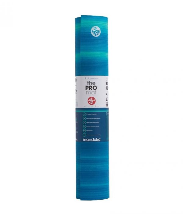 "Manduka Pro Standard 71"" Yoga Mat 