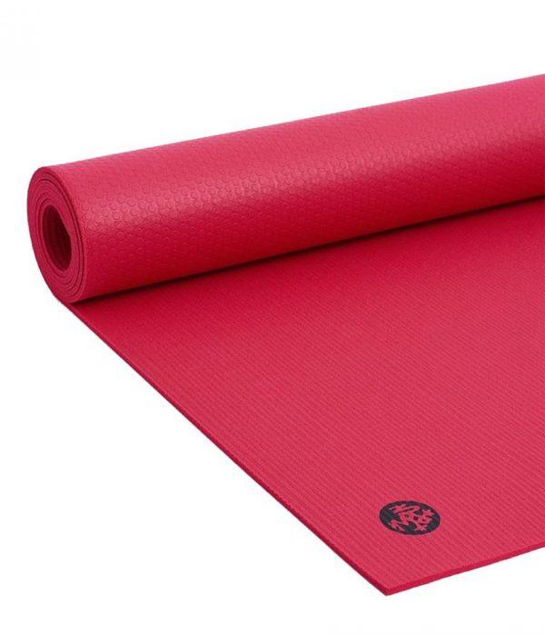 Manduka Prolite Yoga Mat   Hermosa - Rolled