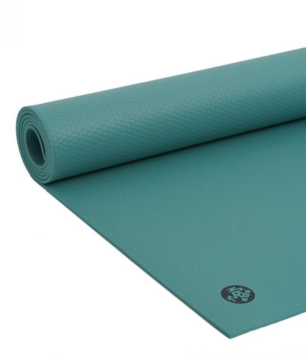 Manduka Prolite Yoga Mat | Lotus - Rolled