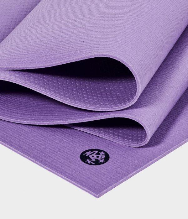Manduka Prolite Yoga Mat   Perennial - Fold Detail