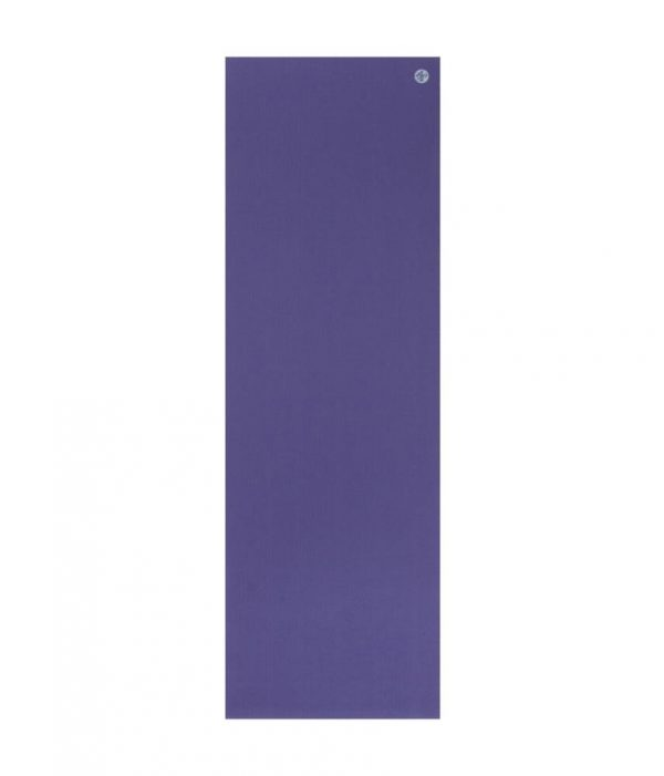 Manduka Prolite Yoga Mat | Purple - Flat
