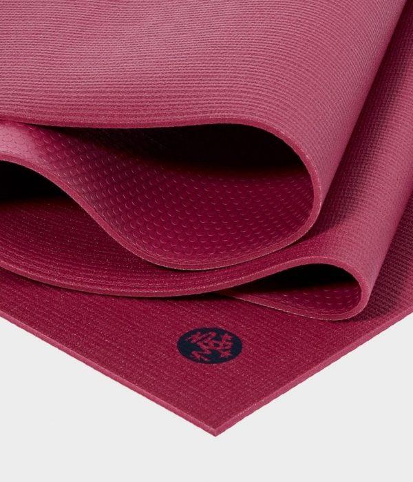 Manduka Prolite Yoga Mat   Tarmarix - Fold Detail