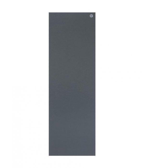 Manduka Prolite Yoga Mat | Thunder - Flat