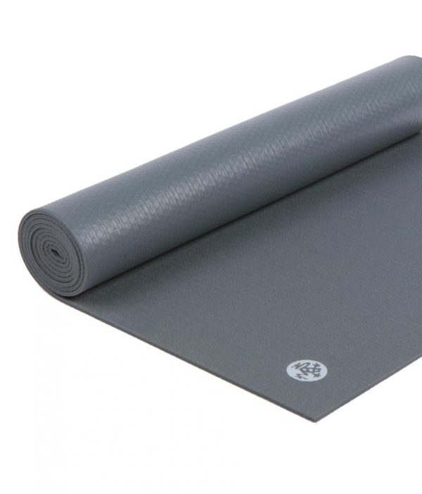 Manduka Prolite Yoga Mat | Thunder - Rolled