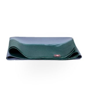 Manduka eKO SuperLite Travel Yoga Mat | Cedar - Folded