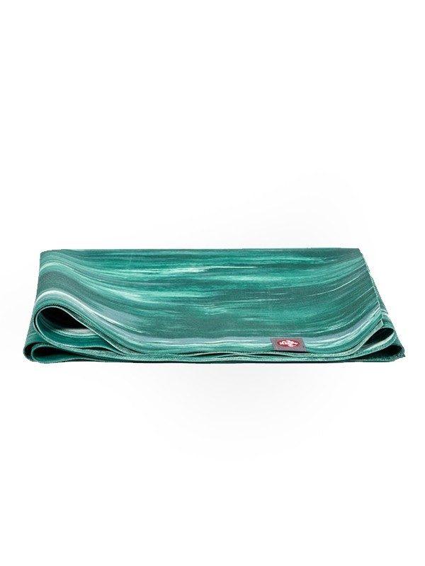 Manduka eKO SuperLite Travel Yoga Mat   Steppe - Folded