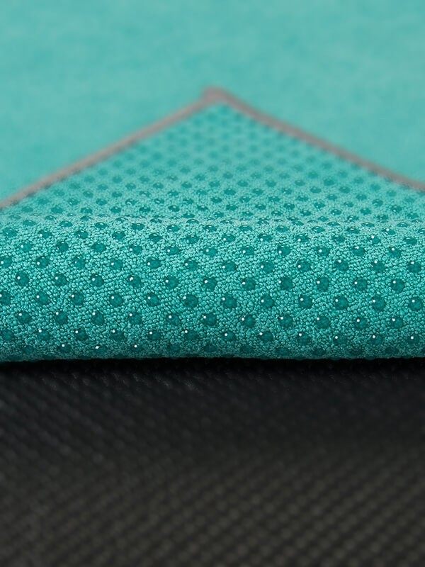 Premium Yoga Mat Grip Dot Towels Moreyoga