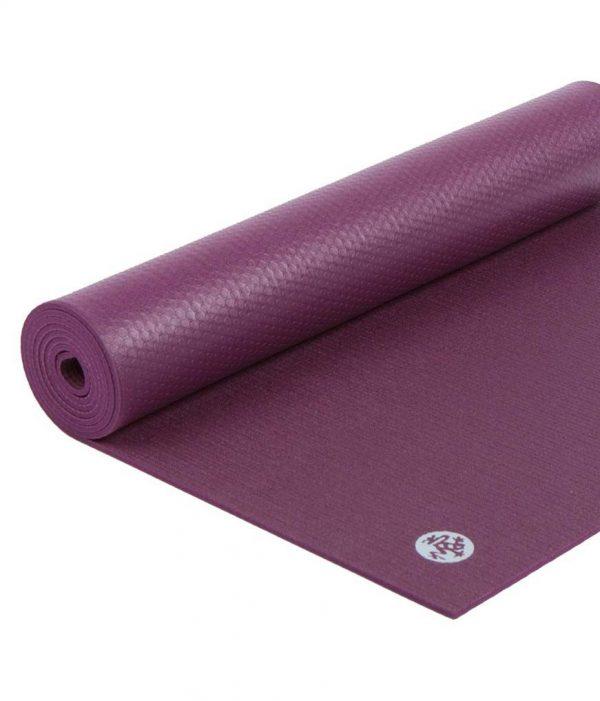 Manduka PROlite Long Yoga Mat | Indulge - Half Rolled