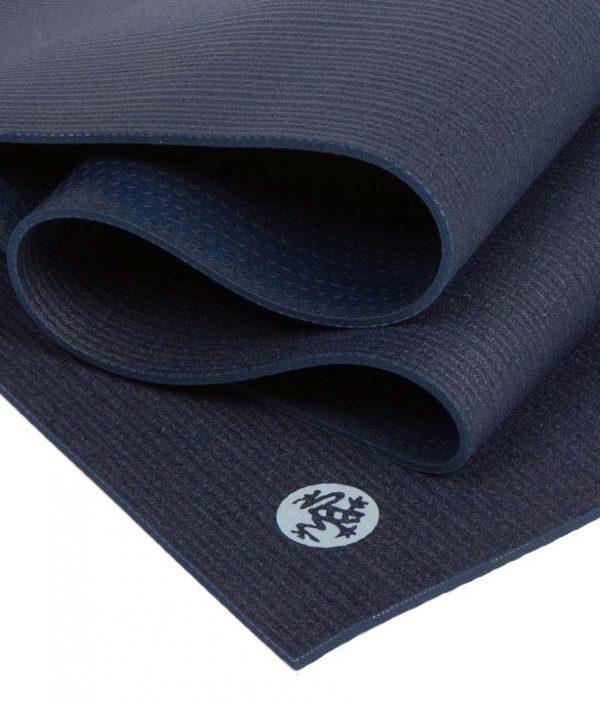 Manduka PROlite Long Yoga Mat | Midnight - Detail