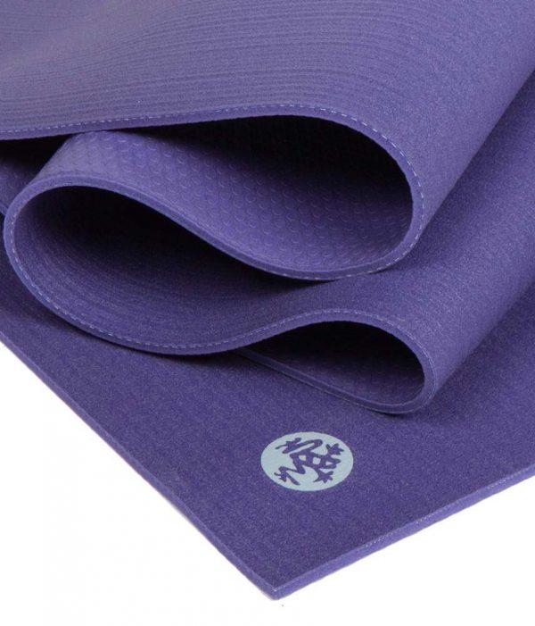 Manduka PROlite Long Yoga Mat | Purple - Detail