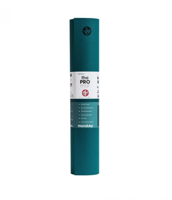 "Manduka Pro Long 85"" Mat 