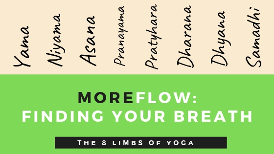 MoreFlow: Finding Your Breath