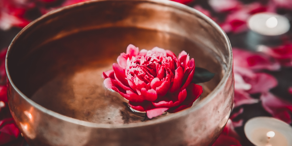 Hitting Pause: The role of ritual in creating more personal bliss