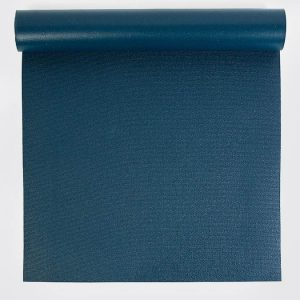 Oeko-Tex Original Sticky Long 4.5mm Yoga Mat - Aegean Blue (1)