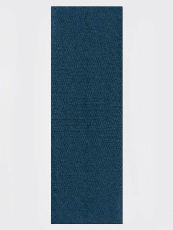 Oeko-Tex Original Sticky Long 4.5mm Yoga Mat - Aegean Blue (2)