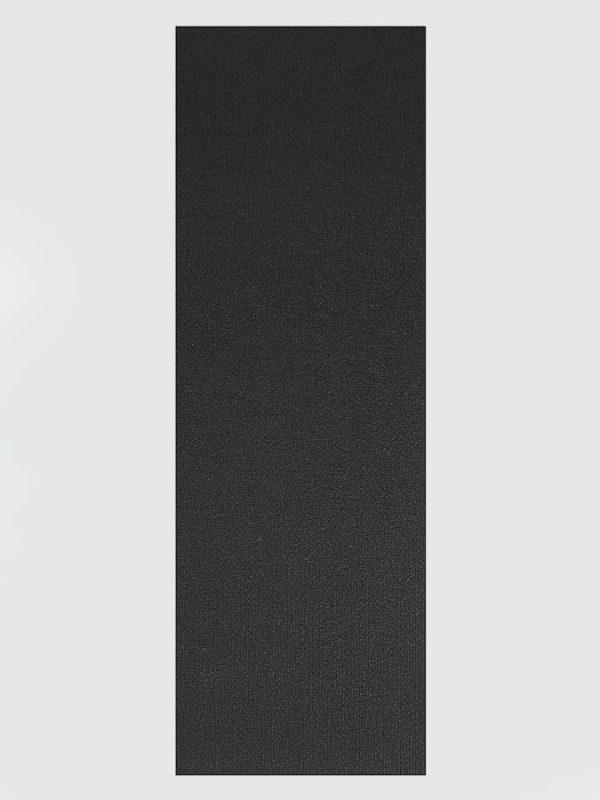 Oeko-Tex Original Sticky Long 4.5mm Yoga Mat - Onyx Black (2)