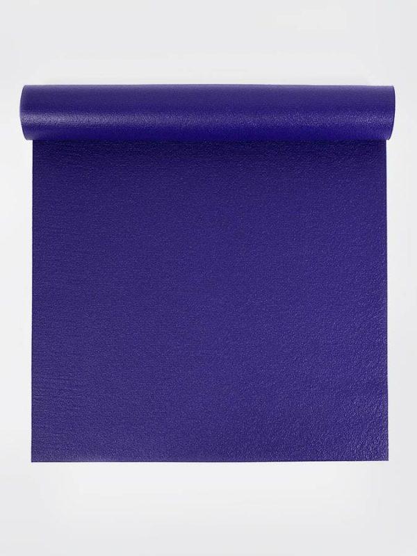 Oeko-Tex Original Sticky Long 4.5mm Yoga Mat - Purple Grape (1)