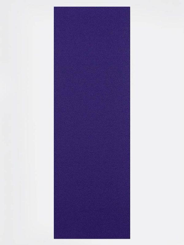 Oeko-Tex Original Sticky Long 4.5mm Yoga Mat - Purple Grape (2)