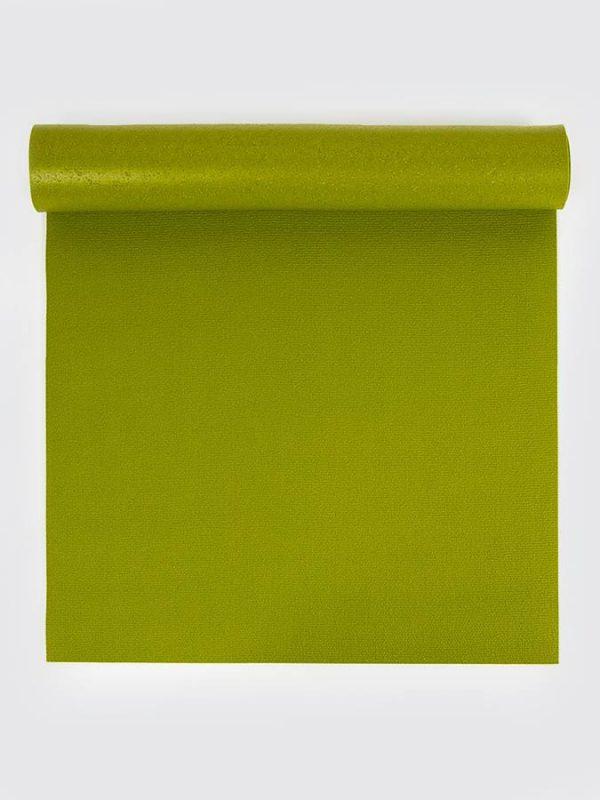 Oeko-Tex Original Sticky Standard 4.5mm Yoga Mat - Avocado Green (1)