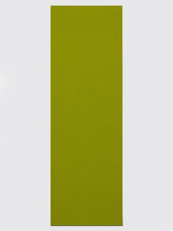 Oeko-Tex Original Sticky Standard 4.5mm Yoga Mat - Avocado Green (2)
