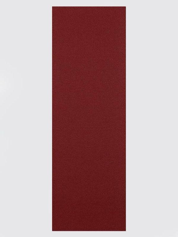 Oeko-Tex Original Sticky Standard 4.5mm Yoga Mat - Berry Red (2)