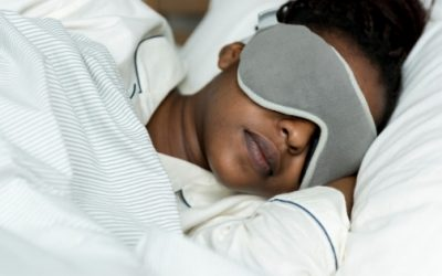 Rest, Restore & Repair: 5 simple ways to improve your sleep during difficult times