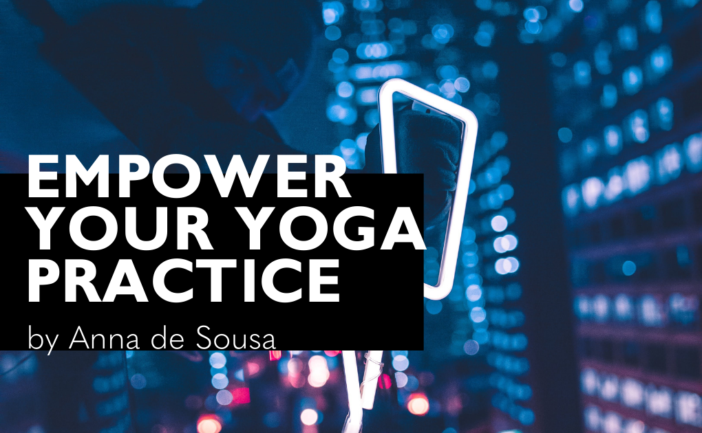 5 Tips To Empower Your Practice