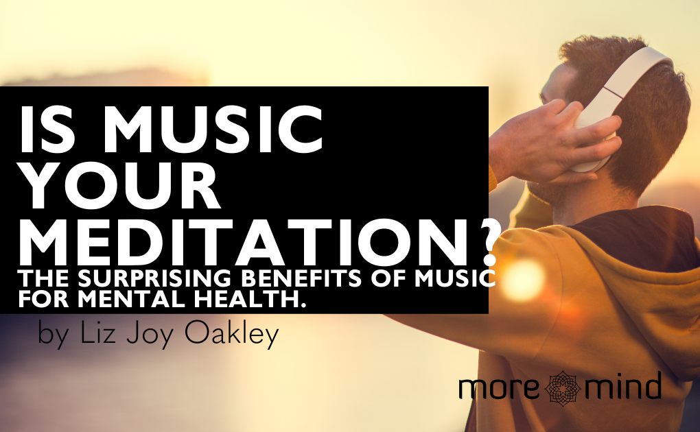 The Surprising Benefits Of Music For Mental Health