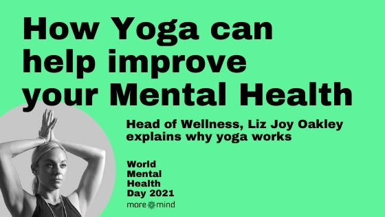 How Yoga Can Improve Your Mental Health