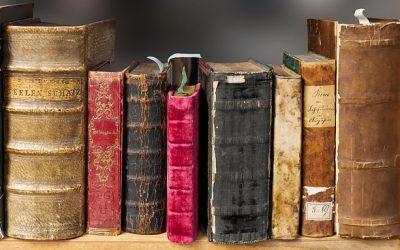 7 Books Every Yogi Should Read