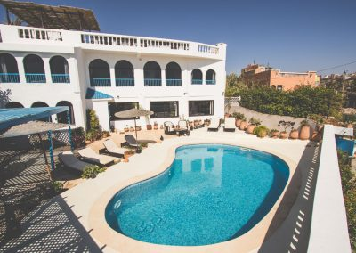 MoreYoga_Retreat_SurfMaroc_Pool
