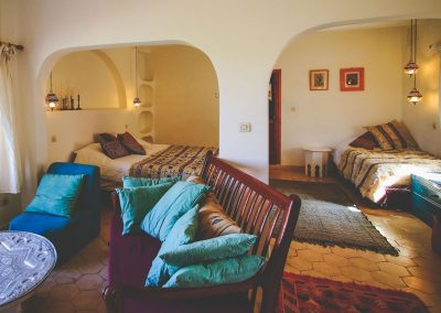 MoreYoga_Retreat_SurfMaroc_Villa-Mandala-rooms-2